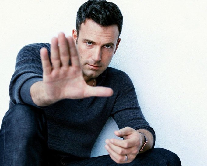 HAPPY BIRTHDAY BEN AFFLECK - 15. August 1972.  Berkeley, California, USA