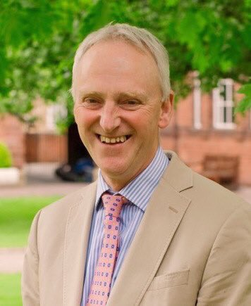 Very sad news for all @RGSWorcester community #RestInPeace He will be greatly missed