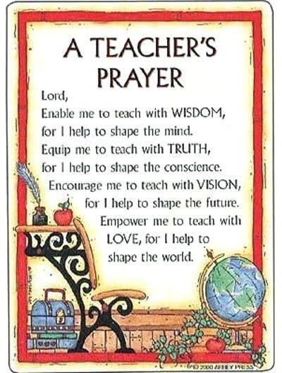 Blessings, as we begin a new school year, my friends! #bfc530 #JoyfulLeaders #StarfishClub #tlap #TEACHers #Prayer<br>http://pic.twitter.com/Asewb6b7Rq