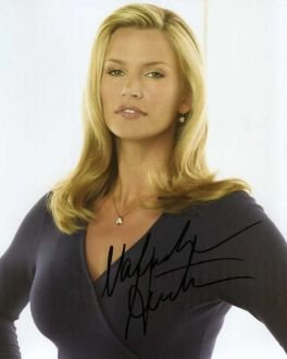 Happy birthday to Species star Natasha Henstridge.