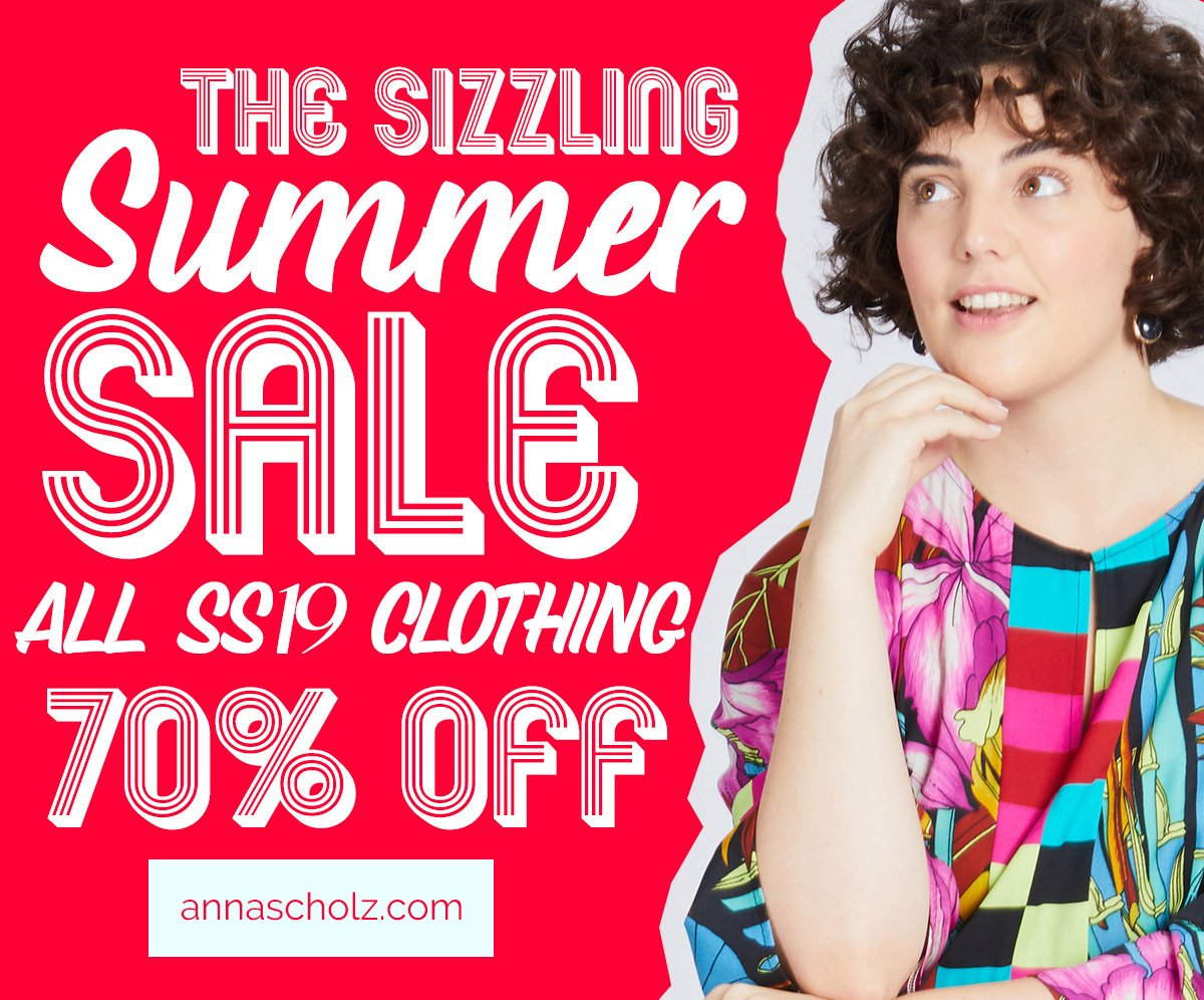 test Twitter Media - Our SALE just got better https://t.co/kwh8VxU6Zt #annascholz #plussize #sale https://t.co/PuJMXjCYiJ