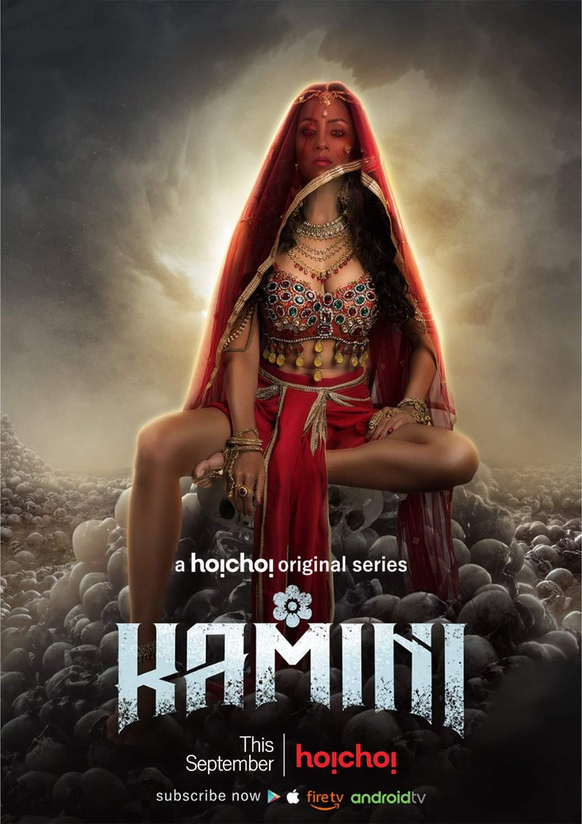 18+ Kamini (2019) S01 Bengali Hot Web Series EP 1 720p HDRip 150MB Download