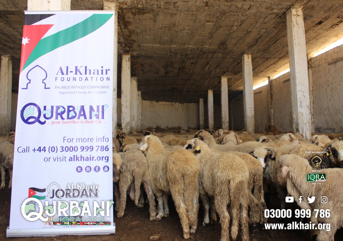 Al-Khair Foundation (@AKF_Social) | Twitter