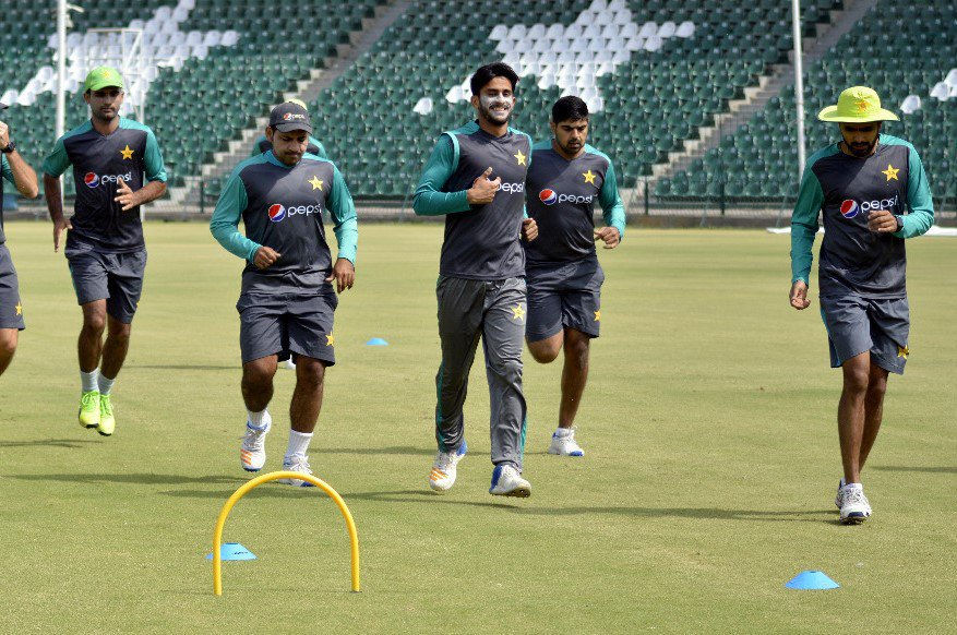 PCB invites 20 cricketers for pre-season camp at the NCADETAILS: https://www.pcb.com.pk/press-release-detail/pcb-invites-20-cricketers-for-pre-season-camp-at-the-nca.html …