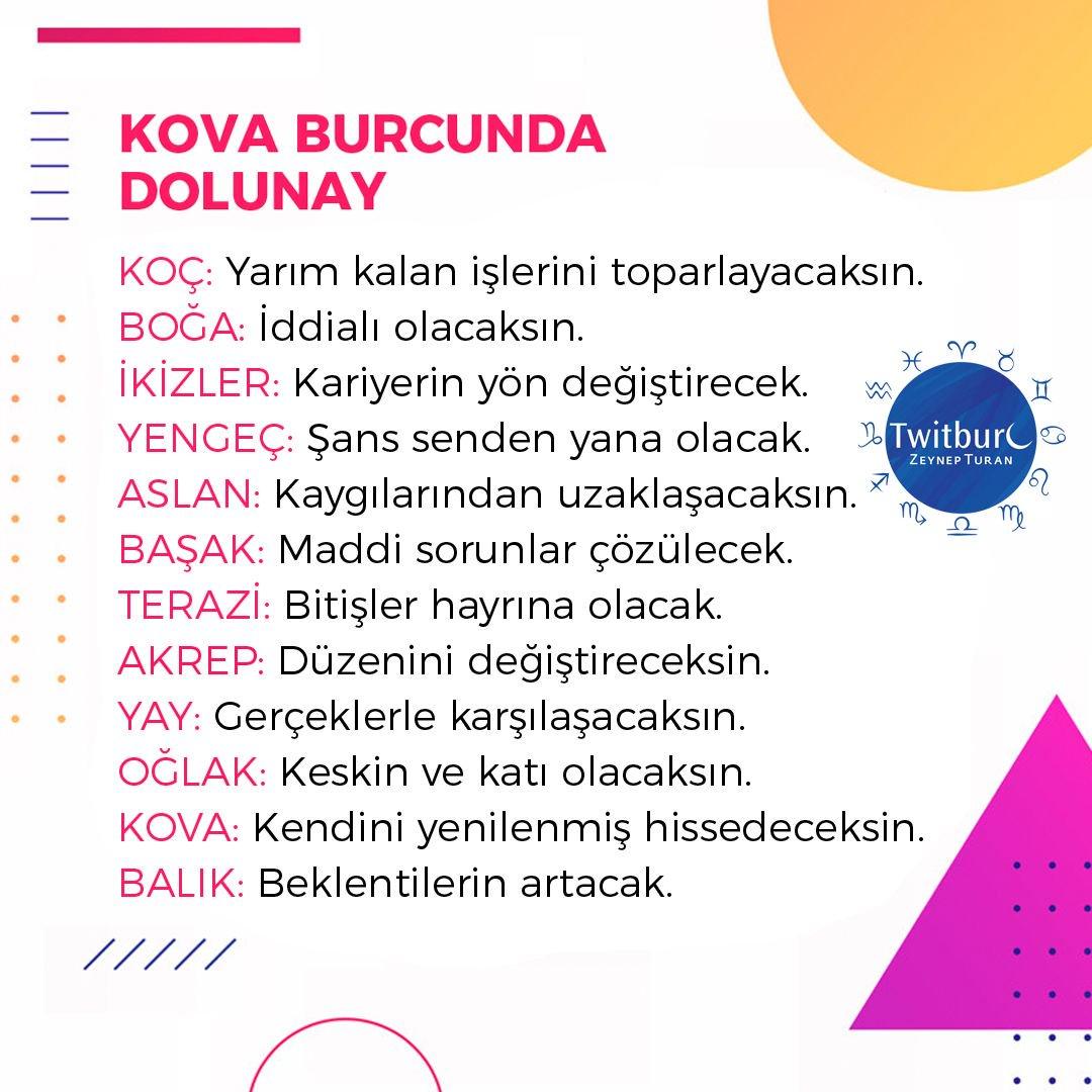 #Kova burcunda #Dolunay.  https://t.co/xyO5fVNdkZ https://t.co/duq2WobDdl