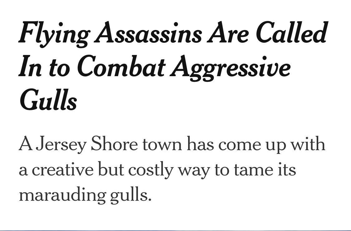 Given this lede, I worry @NYTnickc has been at the Times too long. nytimes.com/2019/08/15/nyr…