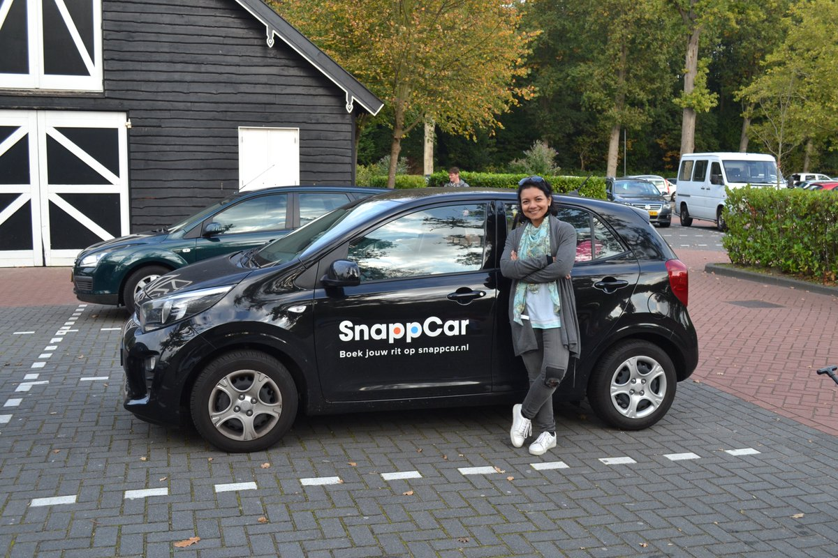 SnappCar (@SnappCar) | Twitter