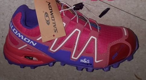 venta zapatillas salomon originales replicas