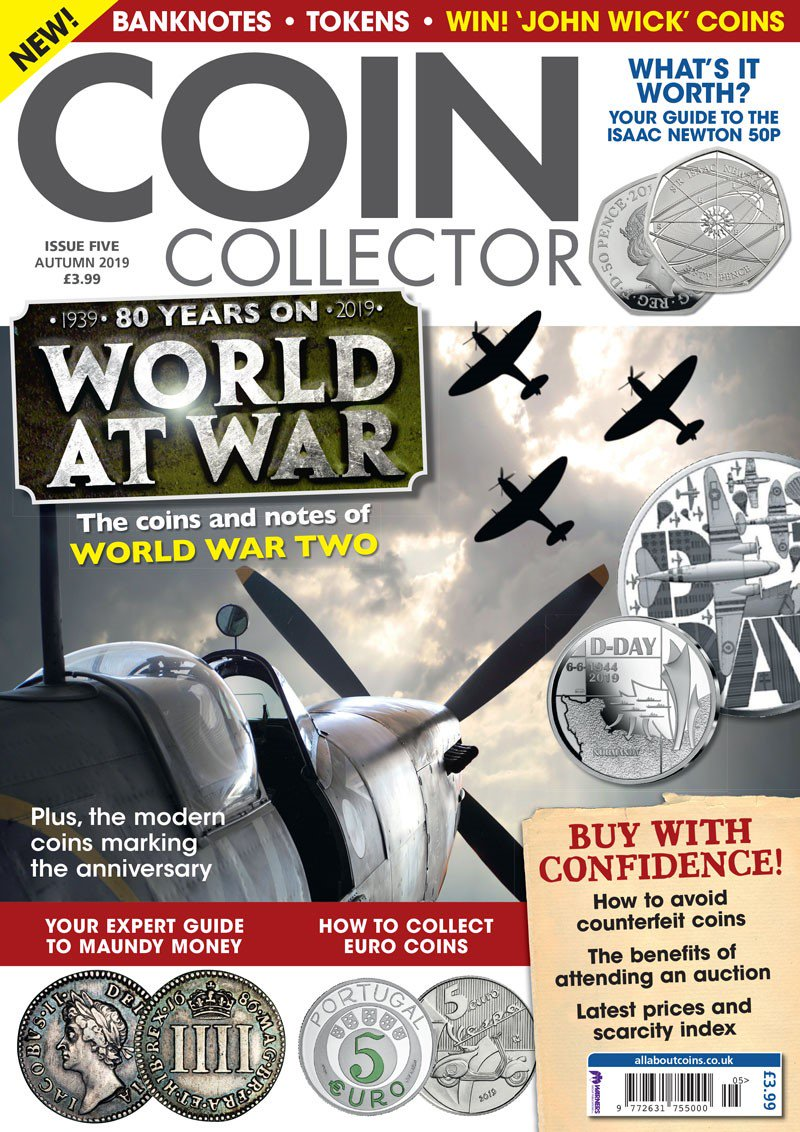 Coin Collector (@coincollectmag) | Twitter