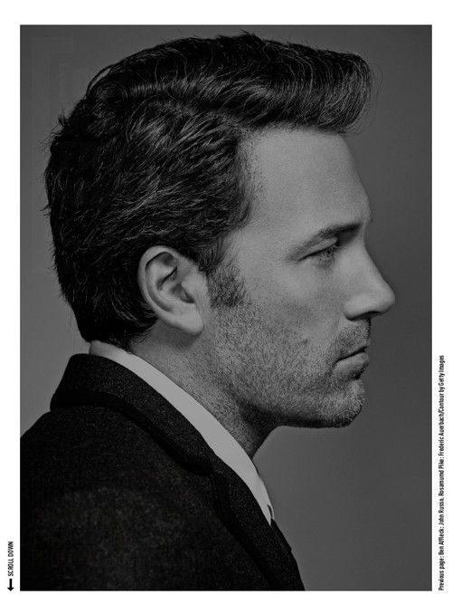 To the person whose dick and balls I want to gargle the most, happy birthday ben affleck