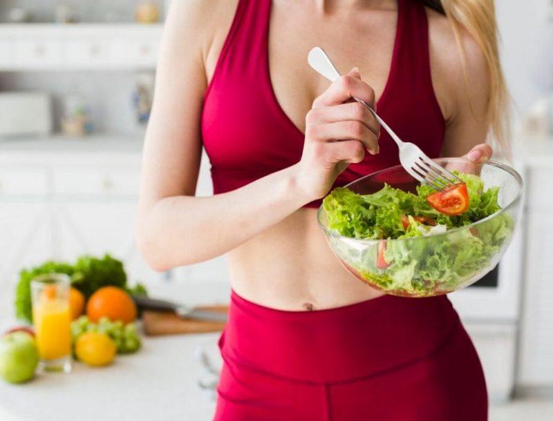 Рецепты лучших и эффективных диет