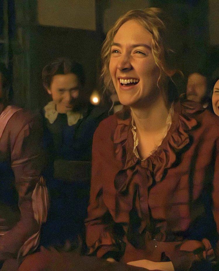 little women (2019) dir. greta gerwig <br>http://pic.twitter.com/FMpjmKfbXu