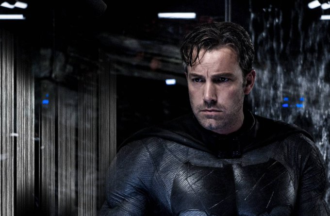 A Happy Birthday to Ben Affleck!