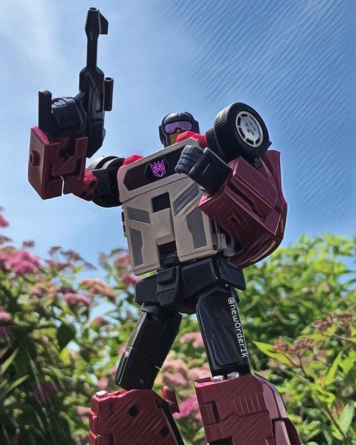 Reposting: @new0rder2k -  Deadend#deadend #transformers #xtransbots #toysoutsider  #new0rder2k #g1transformers #MORETHANMEETSTHEEYE