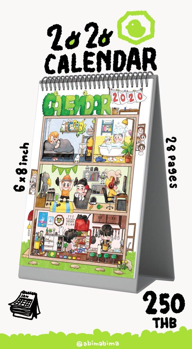 [PLS RT] Europe G.O! GOT7 Calendar 2020!   @abimabima   7,4 Euros  Closing: 191027  Order here:  https:// forms.gle/pwSHRRta9BxF6C KTA  …   #GOT7_ECLIPSE #GOT7  #GOT7_BETWEEN_SECURITY_AND_INSECURITY #Got7fanart<br>http://pic.twitter.com/db8cnPIZ75
