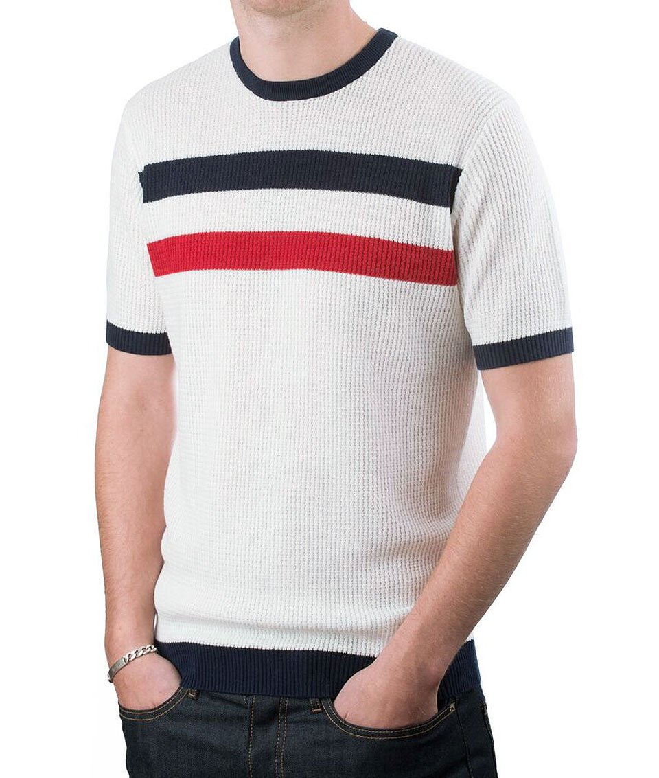 Art Gallery knitted tops available in various styles & colours @  https://www. modfellas.com     #ModClothing #MensFashion <br>http://pic.twitter.com/MyAw9Uhr3C