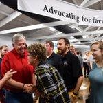 Image for the Tweet beginning: Joined the Missouri Farm Bureau