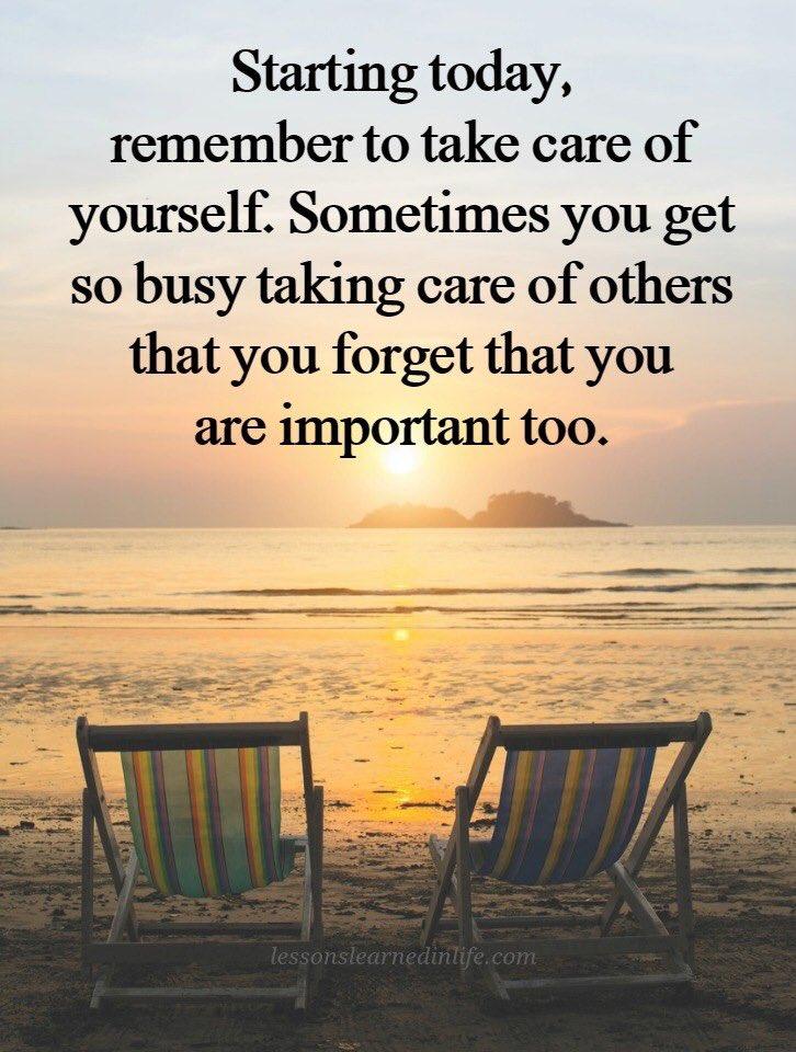 Practice self care #balanceiskey