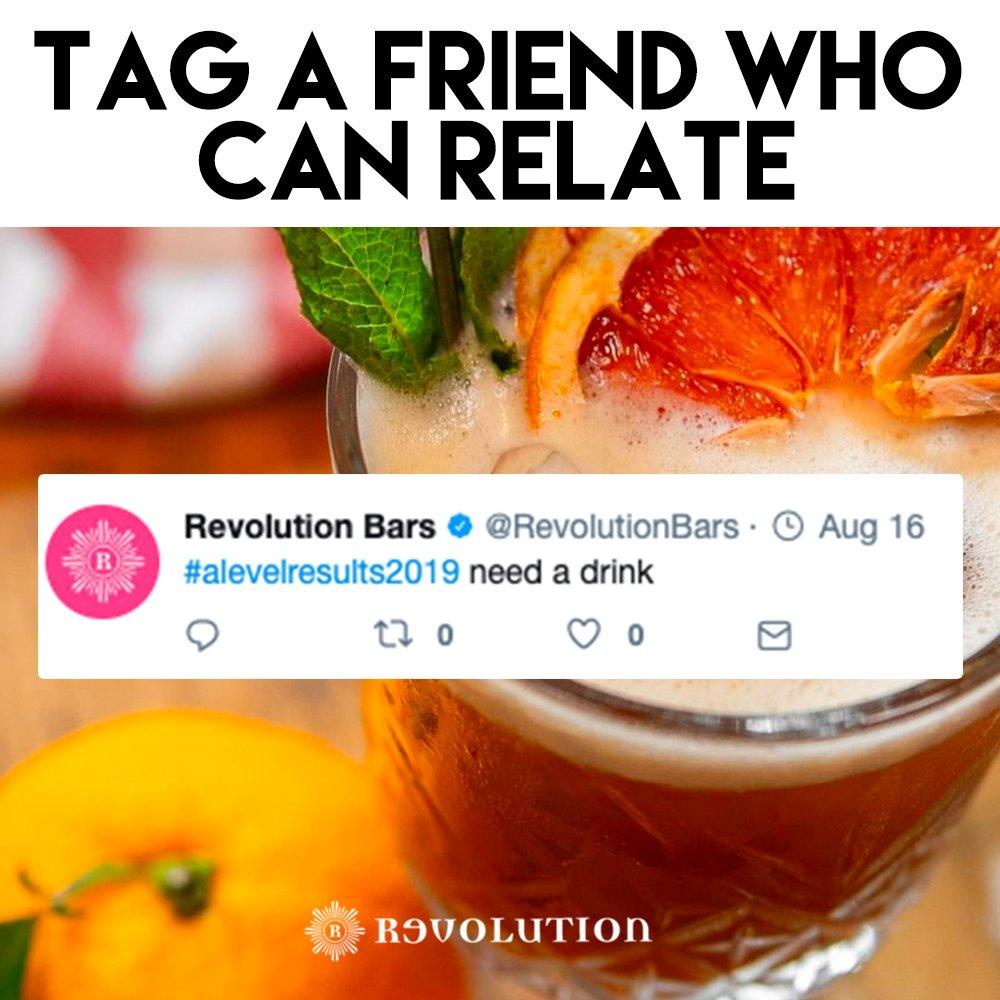 RevolutionBars photo