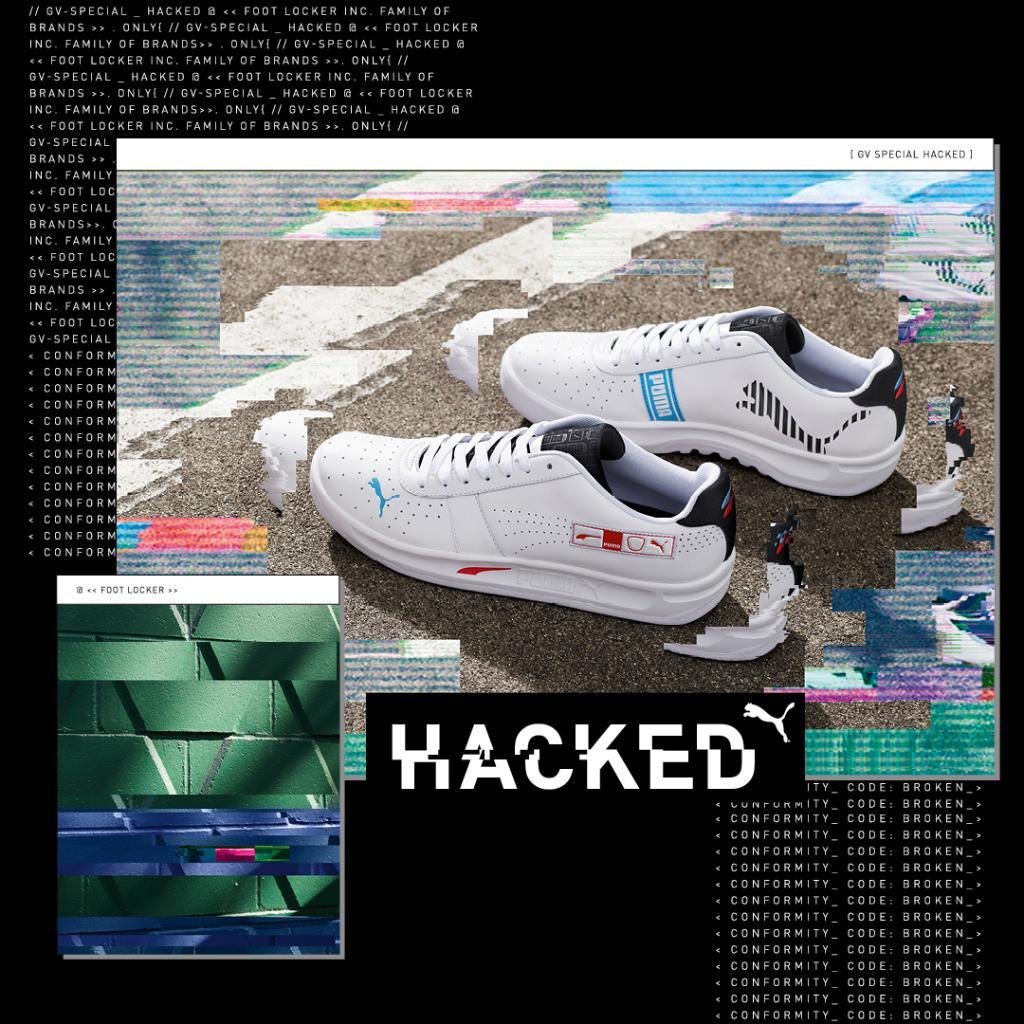 on sale 2245a 39caf Foot Locker on Twitter: