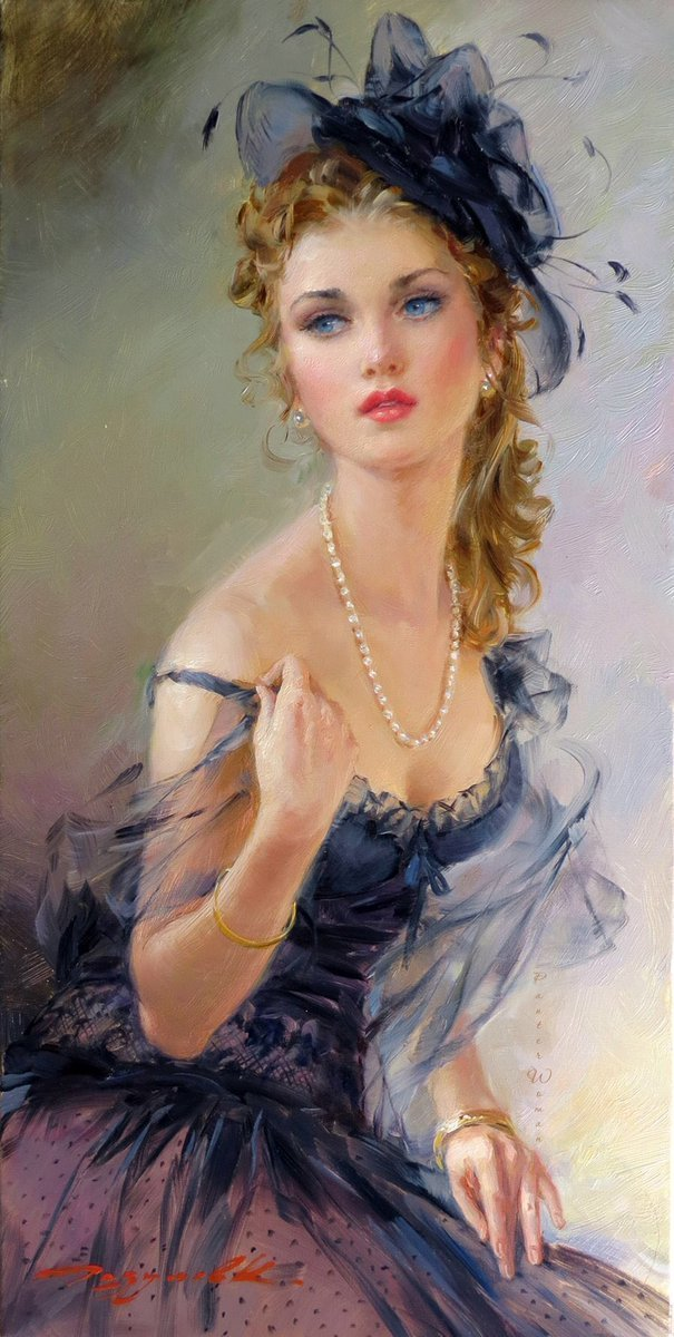 Hello #TwitterWorld  #HappyWeekend with #painting #ArtLovers<br>http://pic.twitter.com/DTChDgtDSo