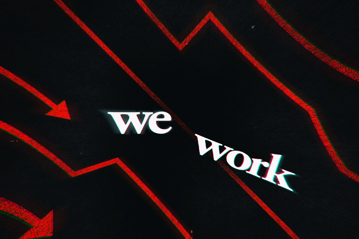WeWork isn't a tech company; it's a soap opera https://www.theverge.com/2019/8/15/20806366/we-company-wework-ipo-adam-neumann?utm_campaign=theverge&utm_content=chorus&utm_medium=social&utm_source=twitter…