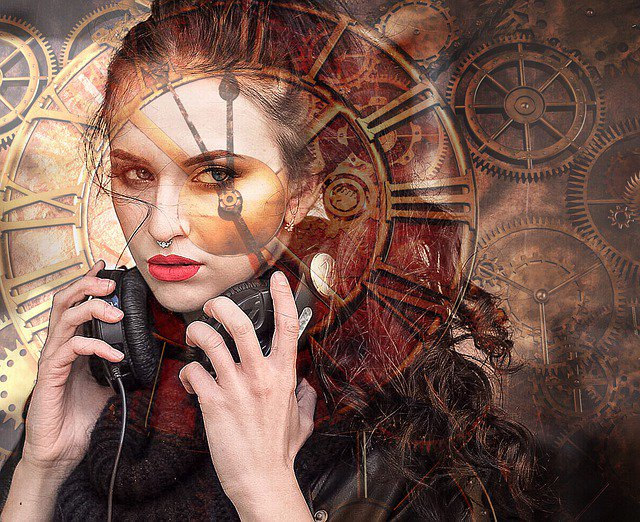 Why #steampunk is the little black dress of speculative fiction: https://t.co/32RnPDJ064