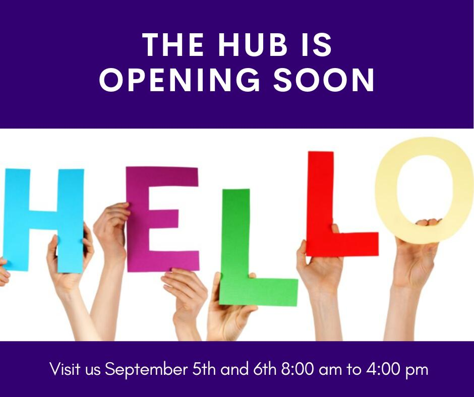 The Hub - Laurier Printing Services (@theHUB_WLU) | Twitter
