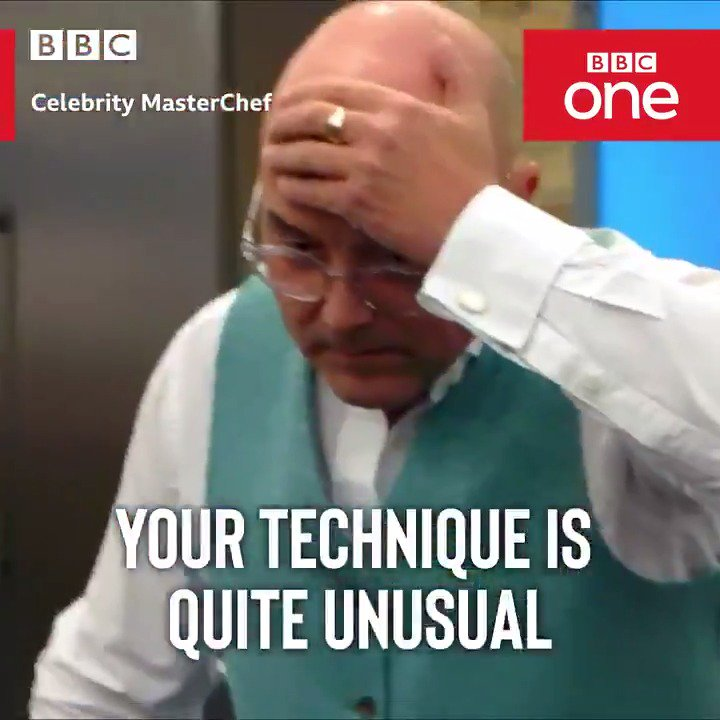 Can these 20 celebs handle the heat in the #MasterChef kitchen… or at least make something edible? 🔥🍳Coming soon to @BBCOne and @BBCiPlayer