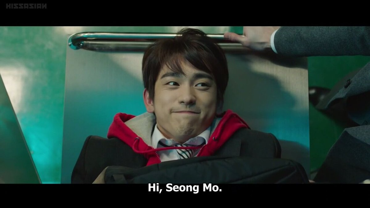 You know what it is.   #GOT7  @GOT7Official #HeIsPsychometric <br>http://pic.twitter.com/i7kSpdSCuO