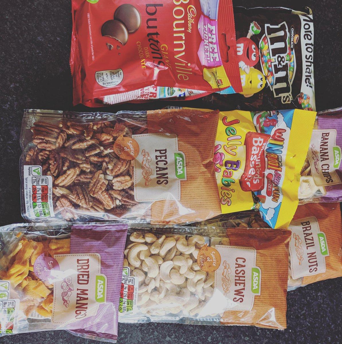 James Boulter On Twitter I Tend To Just Stuff Random Food