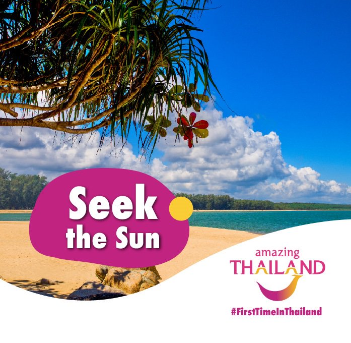 #FirstTimeInThailand Best time to travel is out of the rainy season, which is December - April.  #amazingthailandsouthafrica #thailand #travel #thaitrip #travelmoodpic.twitter.com/lzWfrYMWPe
