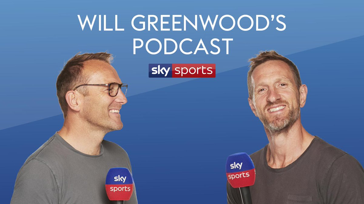 "test Twitter Media - 🗣️ ""Great teams don't lose back-to-back games.""  🎙️ Will Greenwood talks 🏴󠁧󠁢󠁷󠁬󠁳󠁿 versus 🏴󠁧󠁢󠁥󠁮󠁧󠁿 and tackles more burning rugby issues on this week's podcast.  🔊 Listen here.  👉 https://t.co/Usl8mhnj8q https://t.co/OxmN5gEt14"