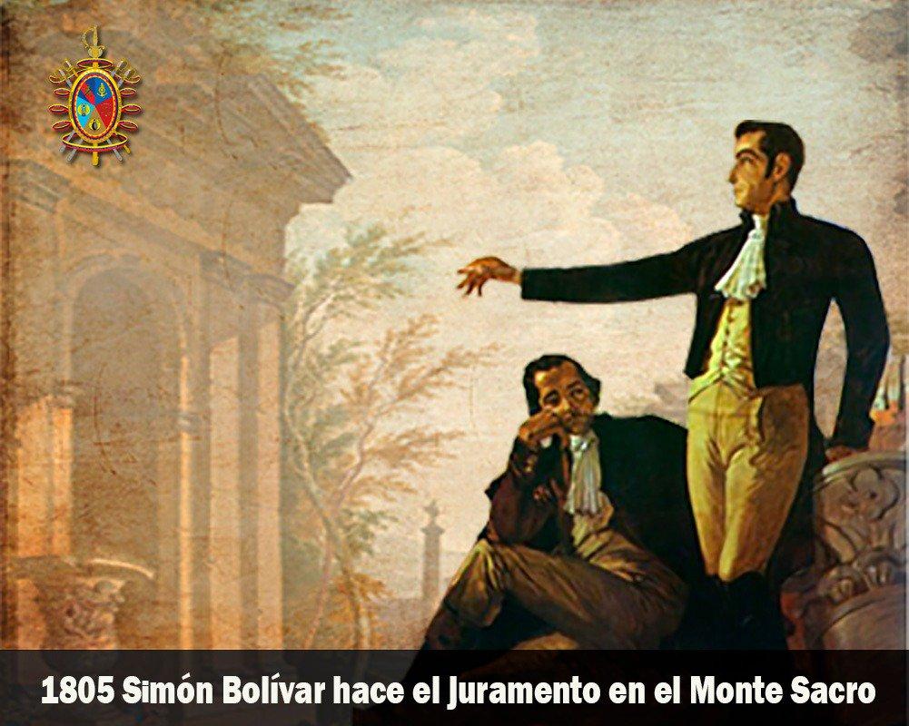 11Ago - Bolivar, Padre Libertador. Bicentenario - Página 16 ECBXV3qWkAAvxe1