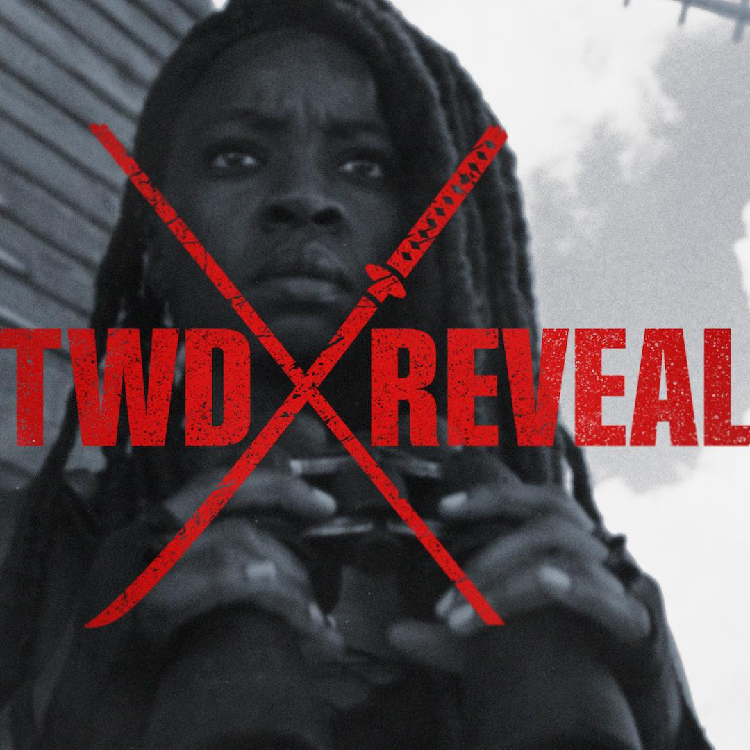 The Walking Dead On Amc On Twitter Twdxreveals You Heard