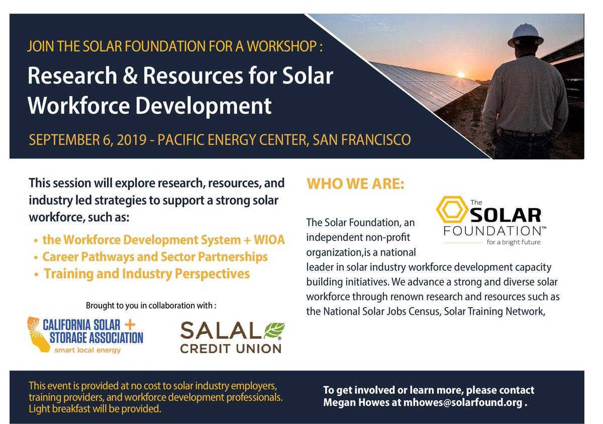SolarTrainingNetwork (@STN_USA)   Twitter
