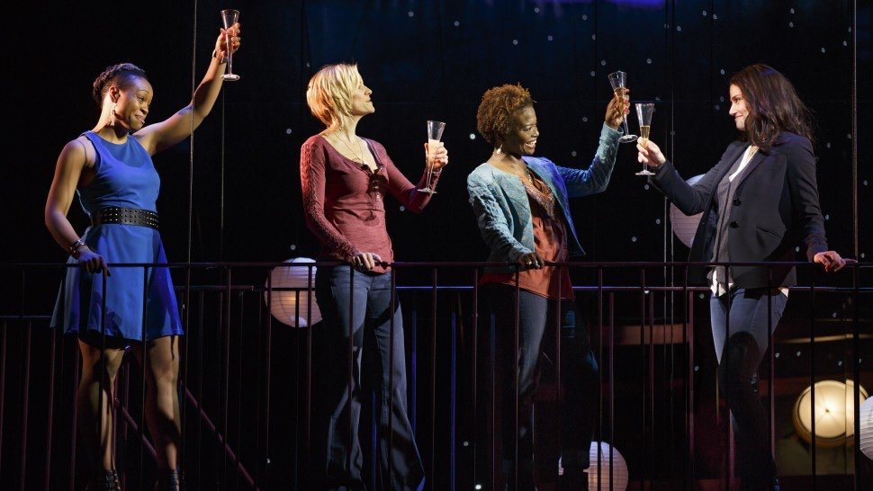 Where Are They Now?: Find out what the original Broadway cast of If/Then have been up to since their time in the show! bit.ly/where-are-they…