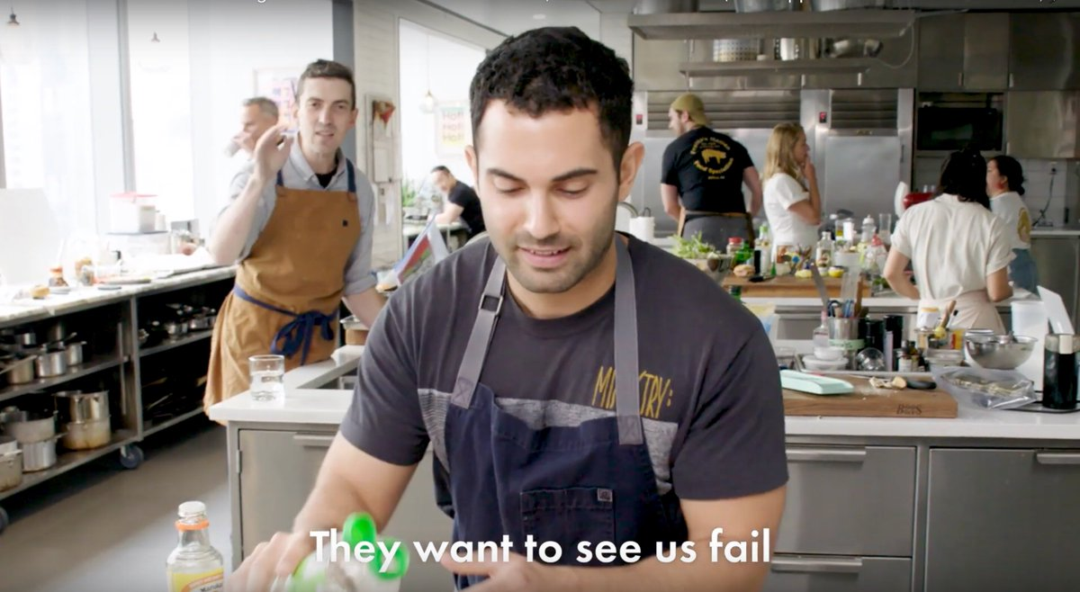Out Of Context Bon Appetit Test Kitchen On Twitter