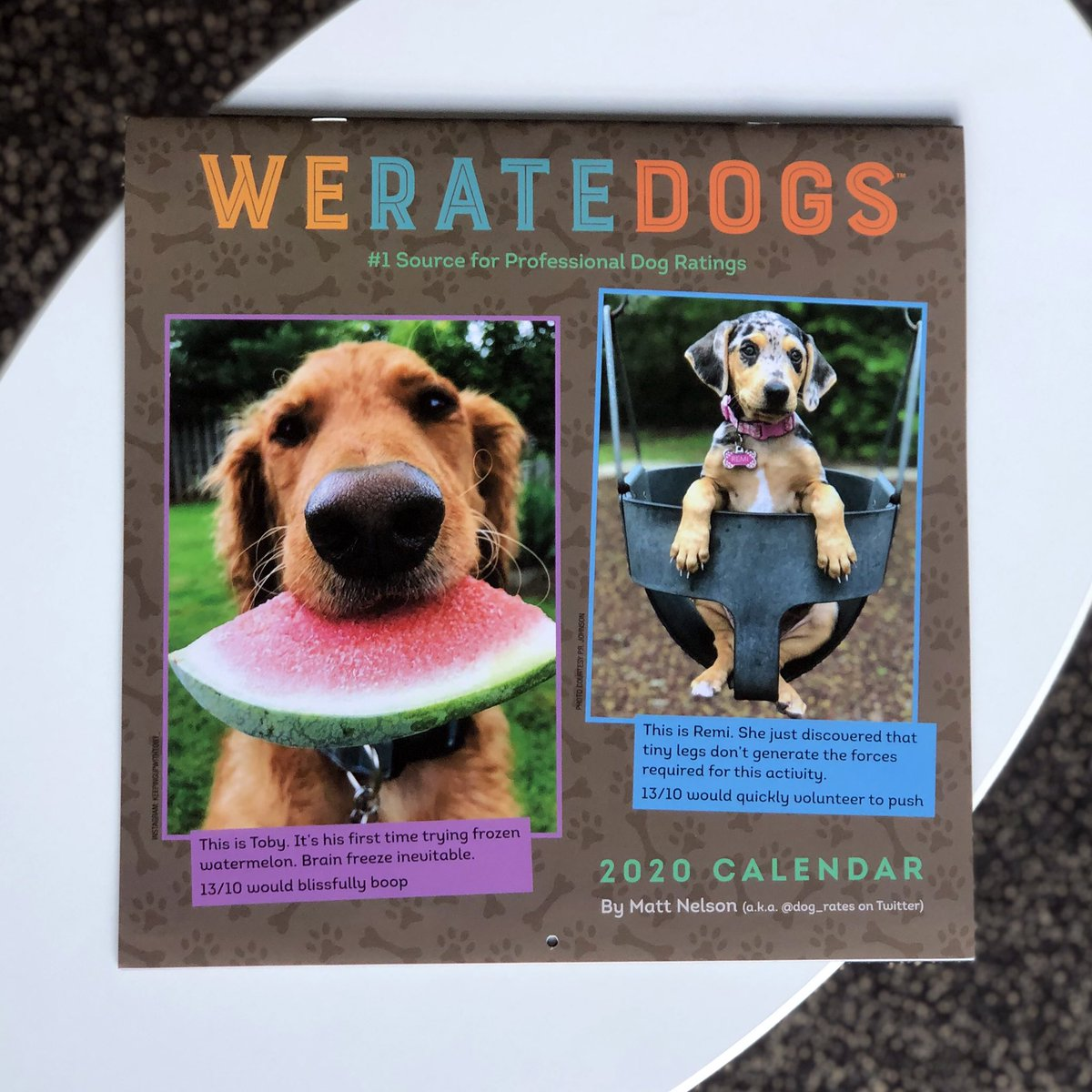 WeRateDogs® (@dog_rates) | Twitter