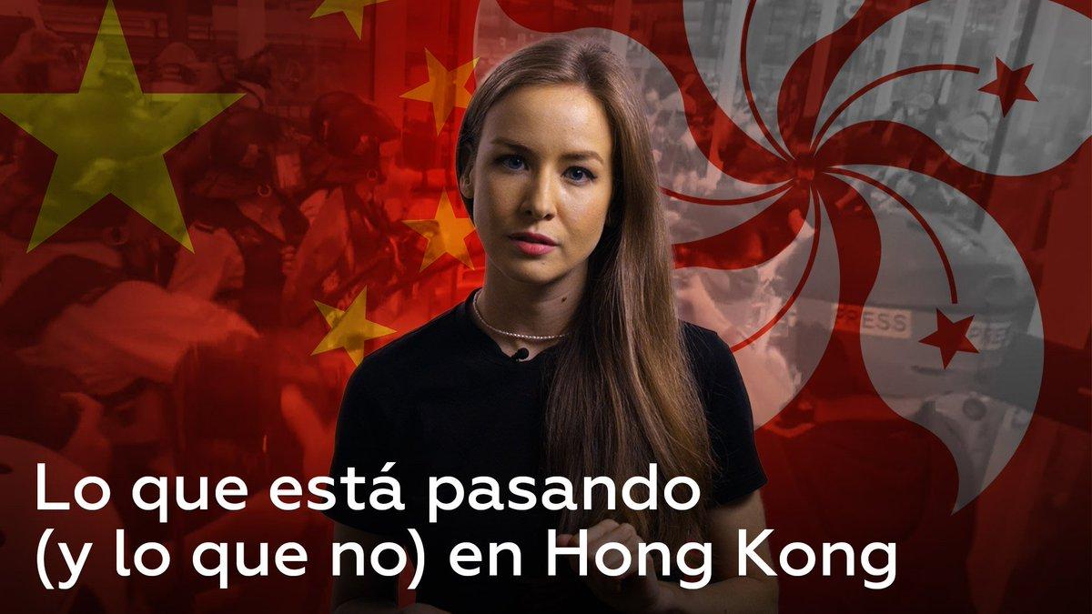 Para entender qué es lo que pasa en Hong Kong, hay que empezar por dejar de creerse lo que NO pasa @inafinogenova