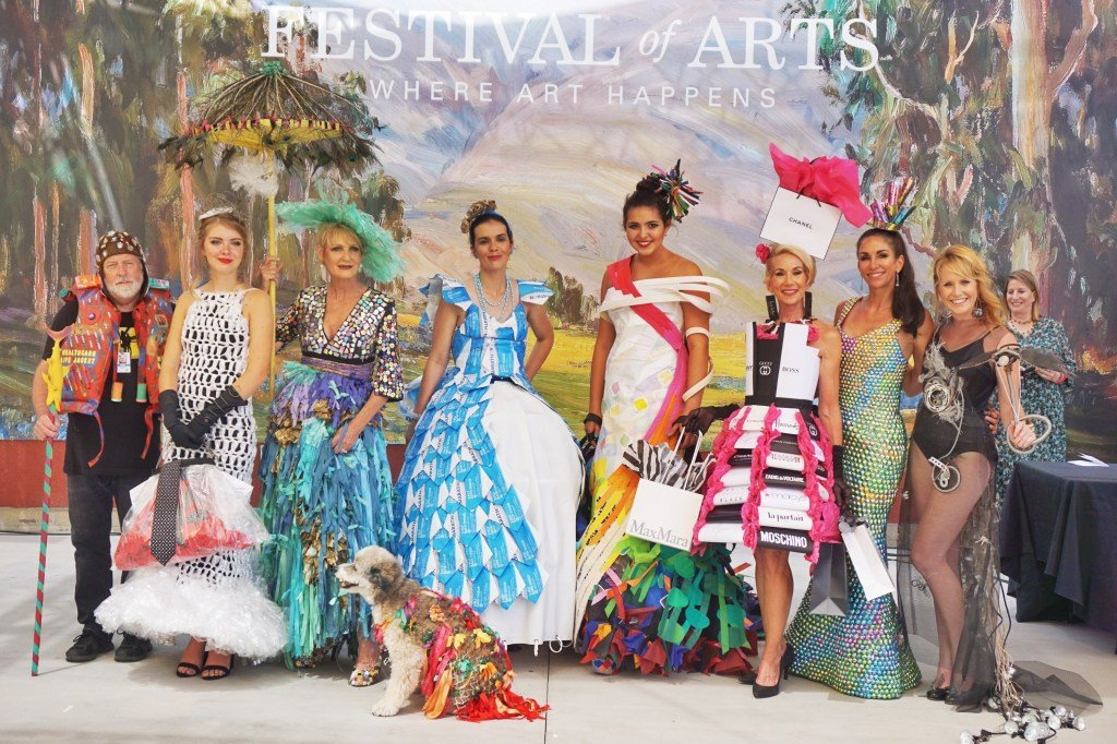 Brittany Charnley On Twitter The Festival Runway Fashion Show Returns To The Festival Of Arts August 18 12pm 3pm It S Such An Awesome Event Here Is My Recap From Last Year