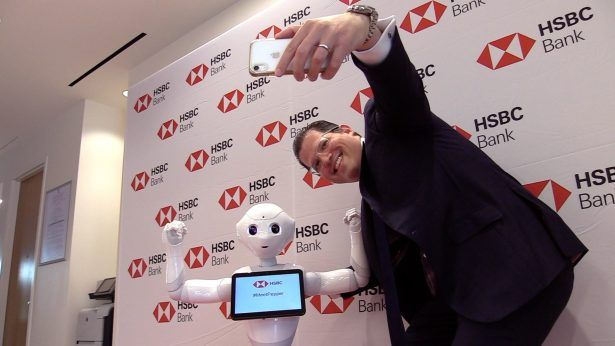 SoftBank Robotics America - @SB_Robotics Twitter Profile and