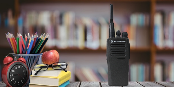 The affordable DP1400 can connect your #school workforce efficiently. By combining the best of two-way radio functionality, it is perfect for #teachers, classroom assistants, headteachers through to caretakers who want to stay connected > https://t.co/vro5gOPioY #education