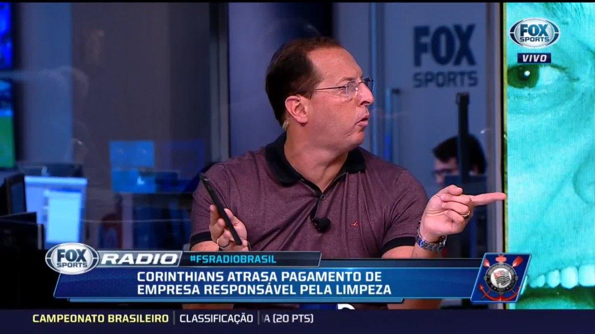 @FoxSportsBrasil's photo on #fsradiobrasil