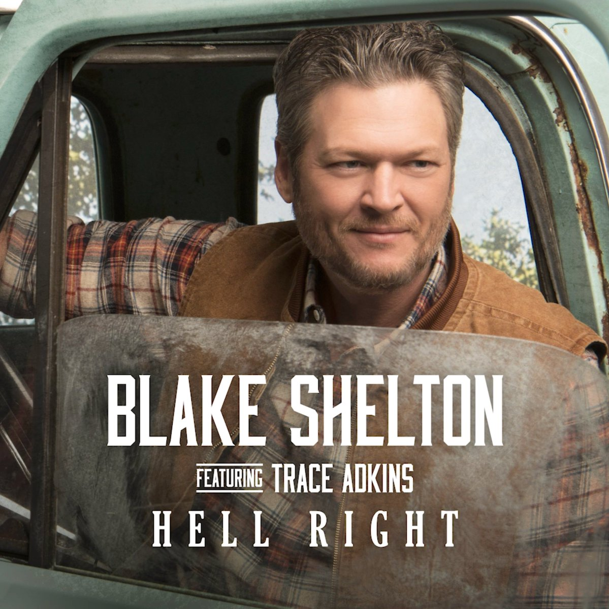 How's @blakeshelton's newest single, #HellRight treatin' ya??    http:// wmna.sh/hellright     <br>http://pic.twitter.com/QBbQOppATg