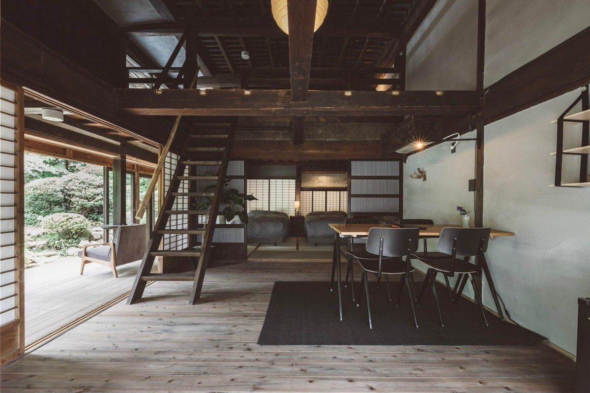 [明日オープン] 分散型古民家ホテル「NIPPONIA 小菅 源流の村」山梨小菅村に誕生、人口700人の村をホテルに -