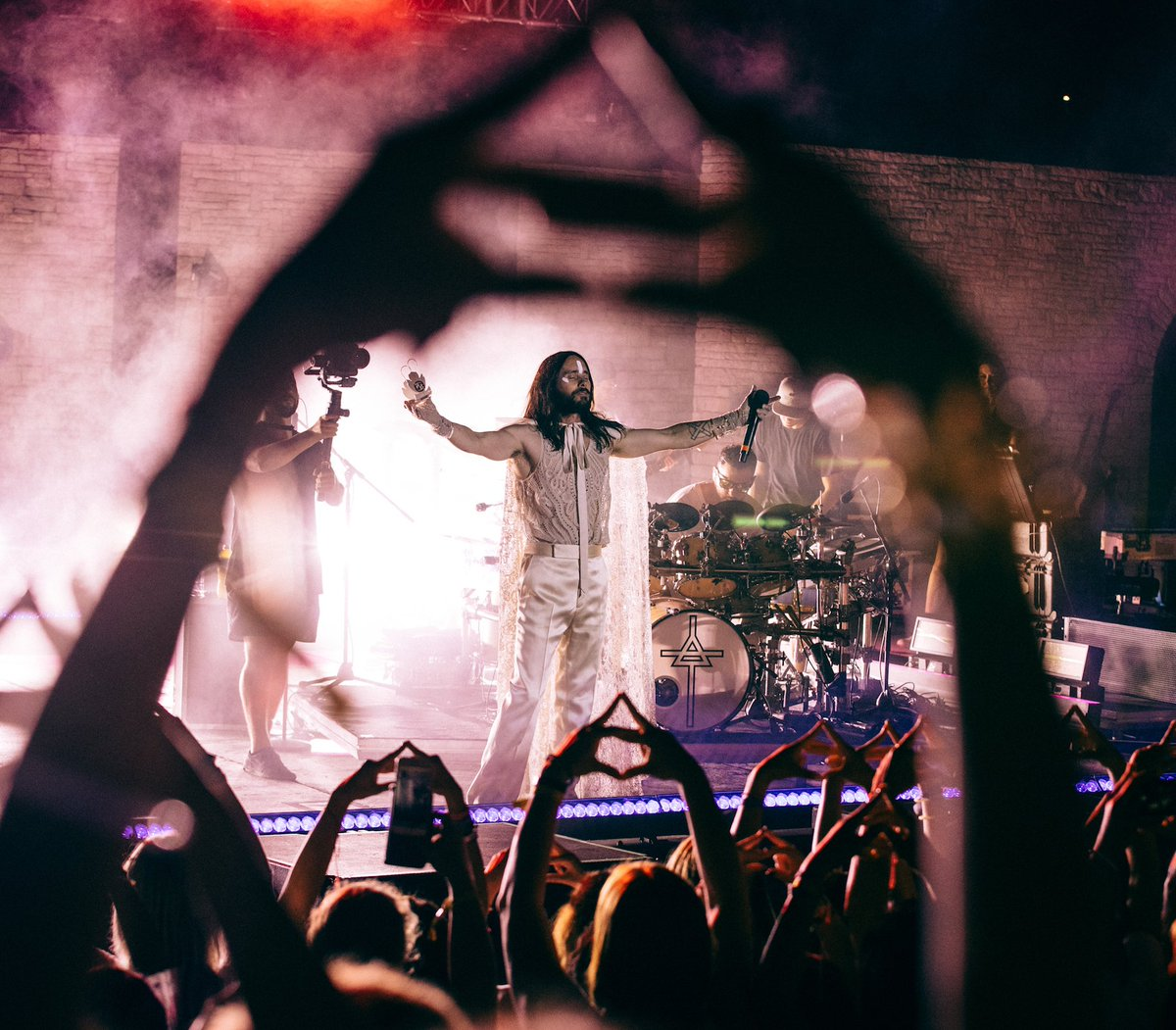 RT @30SECONDSTOMARS: You wouldn't understand https://t.co/5qLzVslpdP