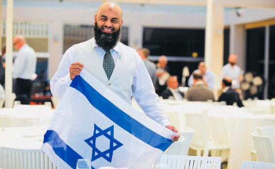 @Ilhan @IlhanMN I am a religious Muslim from U.K & I always welcomed by Israel. They offered me to pray in Al-Aqsa and at Wailing Wall. Thousands Muslims from U.K. visit Israel every year and they were never denied their entry. Please don't use Muslim card against Israel. Think abt it.