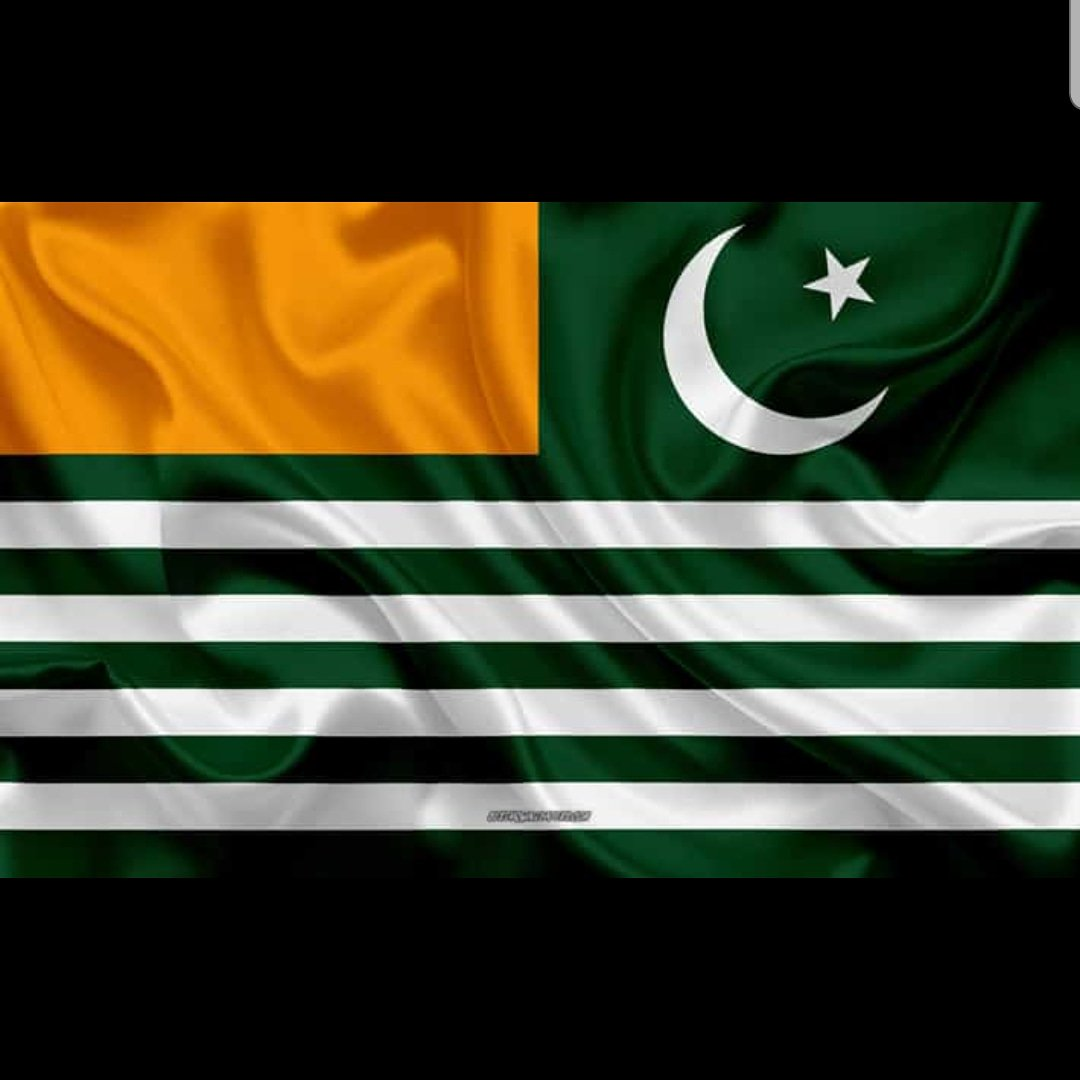 #IndiaIndependenceDay kashmir coming soon flag InshAllah 😍😘