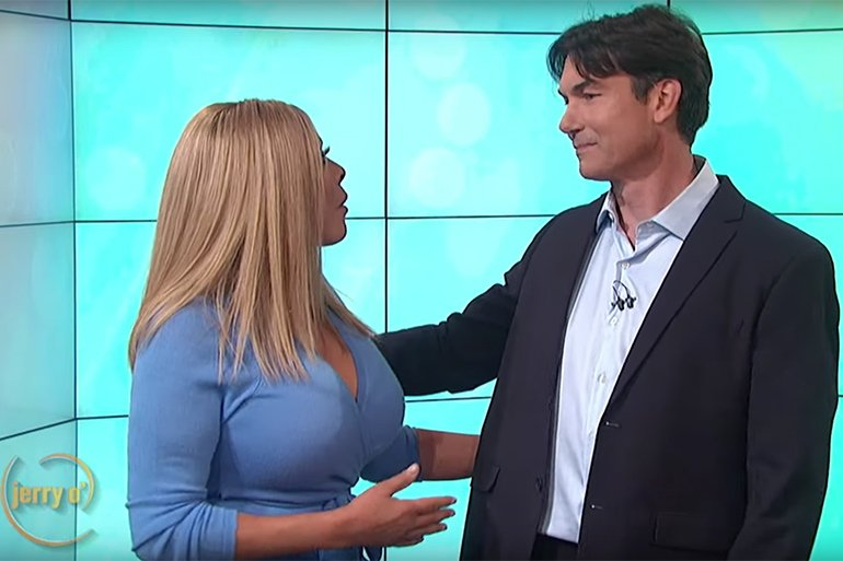 Jerry O'Connell's Jerry O' Show Concludes First Week Friday https://www.danspapers.com/2019/08/jerry-oconnell-jerry-o-show-concludes-first-week-friday/… #jerryoshow @JerryOShow